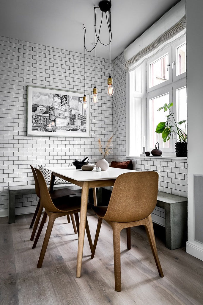 Dining area | Nordic style