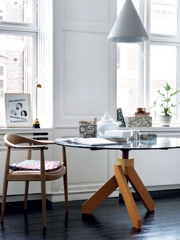 Nordic Mix Home of Danish Designer