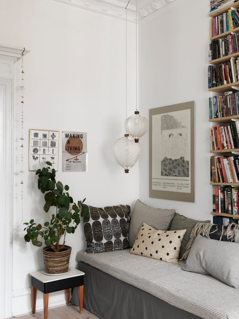 Nina Persson's Eclectic Home in Malmö-05