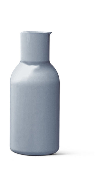 New Norm Porcelain Bottle | Storm - Grøn + White