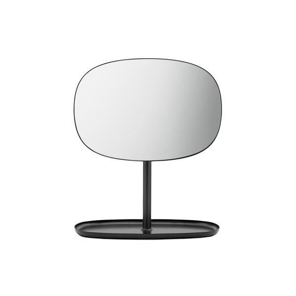 Flip Mirrow | Normann Copenhagen | Grøn + White 1