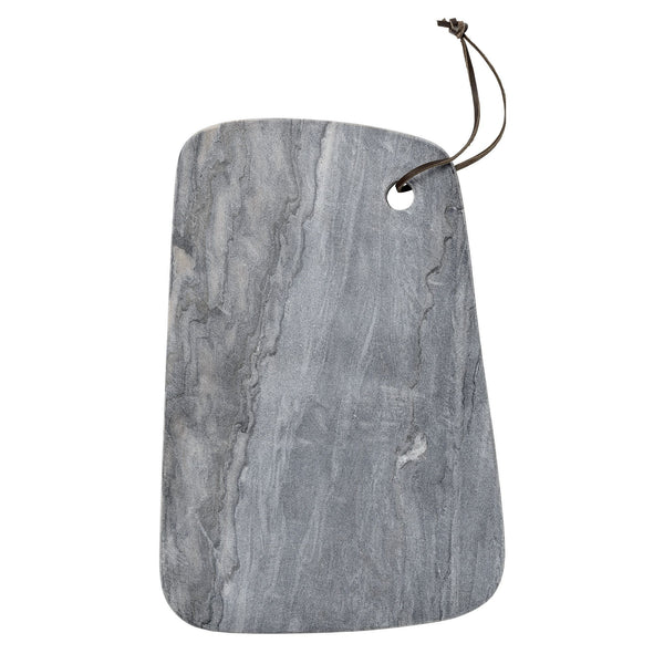 Marble Cutting Board | Grey - Grøn + White