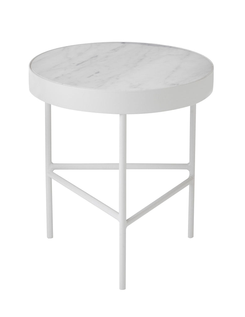 MARBLE TABLE - Grøn + White