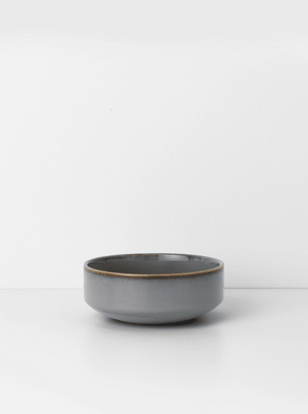 Ferm Living New bowl small | Grøn + White | Canada + U.S.