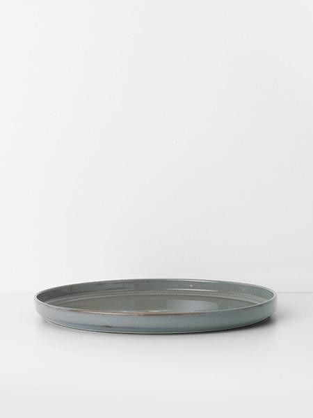 Neu Serving Tray - Grøn + White