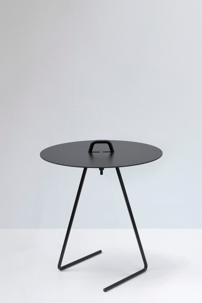 Side Table - Grøn + White