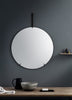 Moebe Wall Mirror | Black - Grøn + White