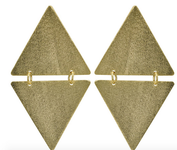 SHEILA FAJL SULI EARRINGS
