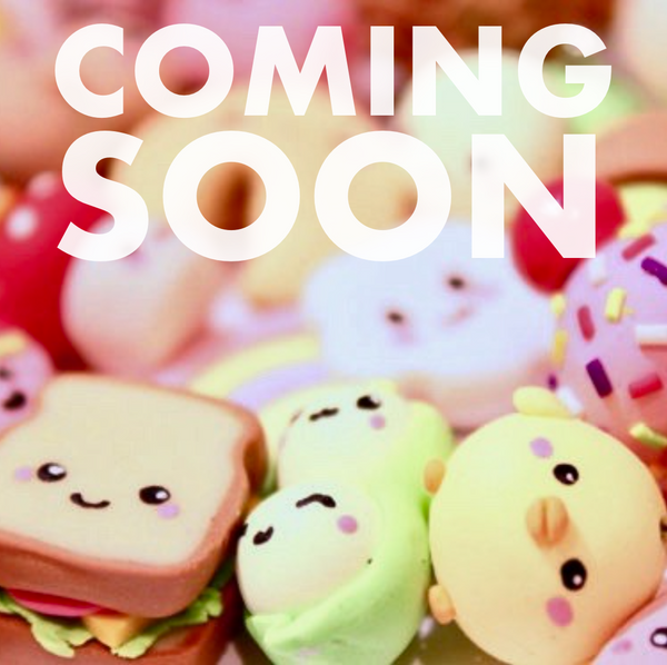 COMING SOON! Mini Friends