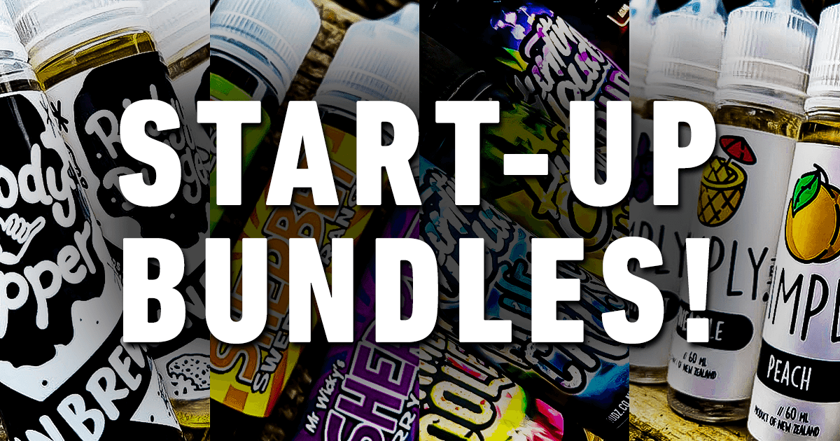 Start-Up Bundles