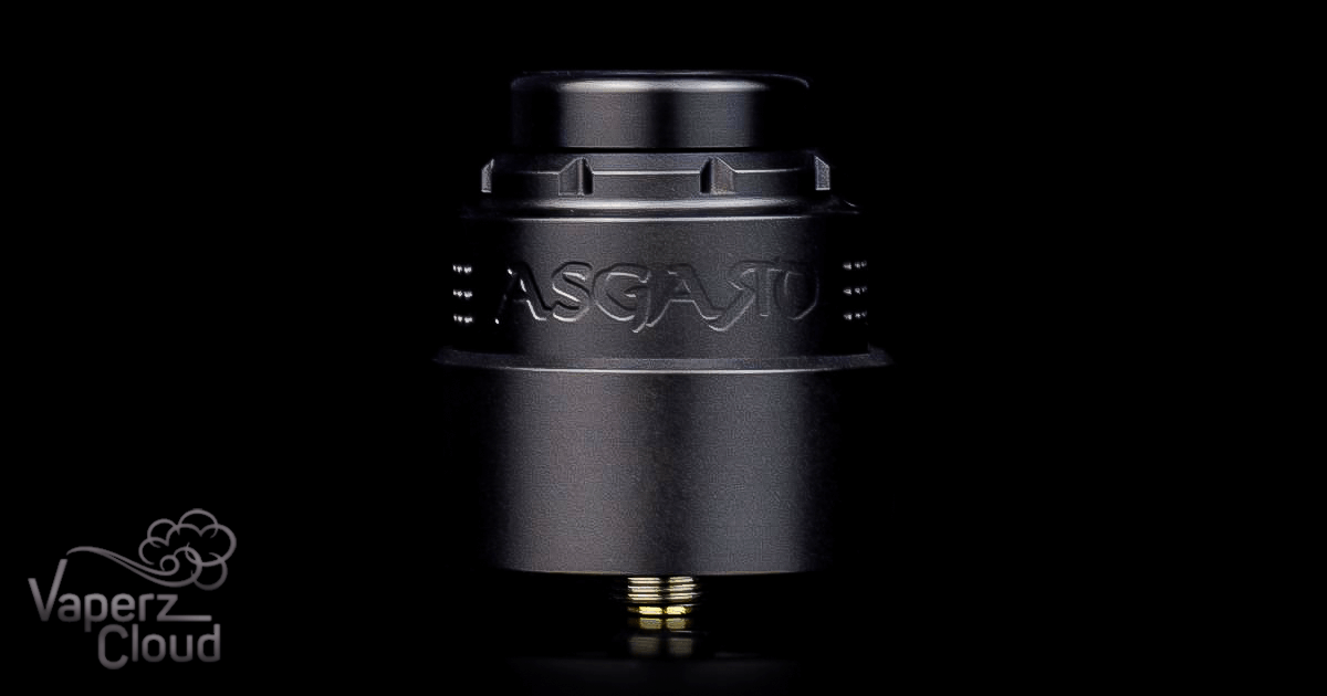 Vaperz Cloud Asgard Mini