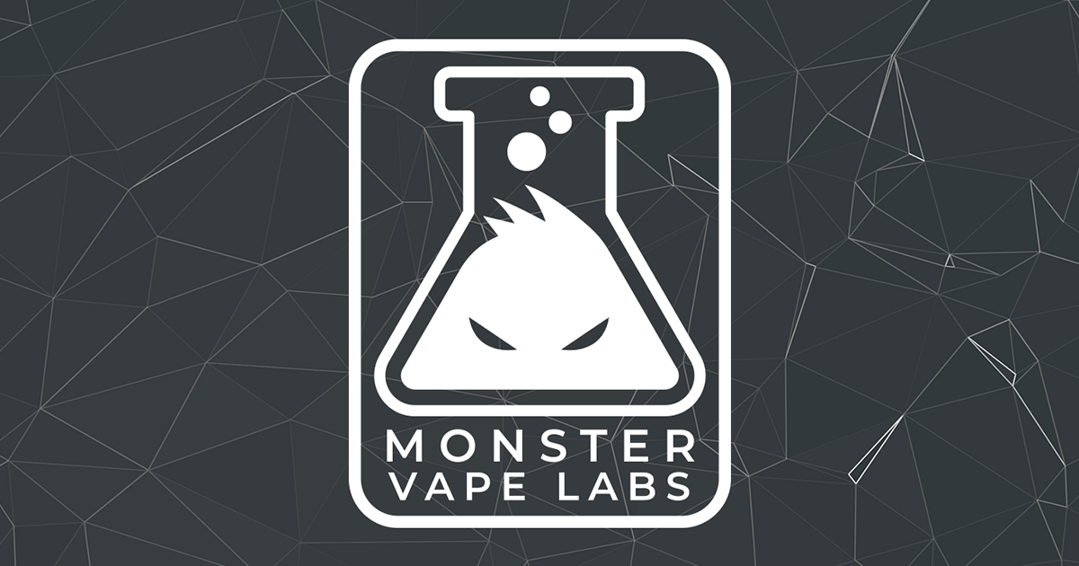 Monster Vape Labs Collection