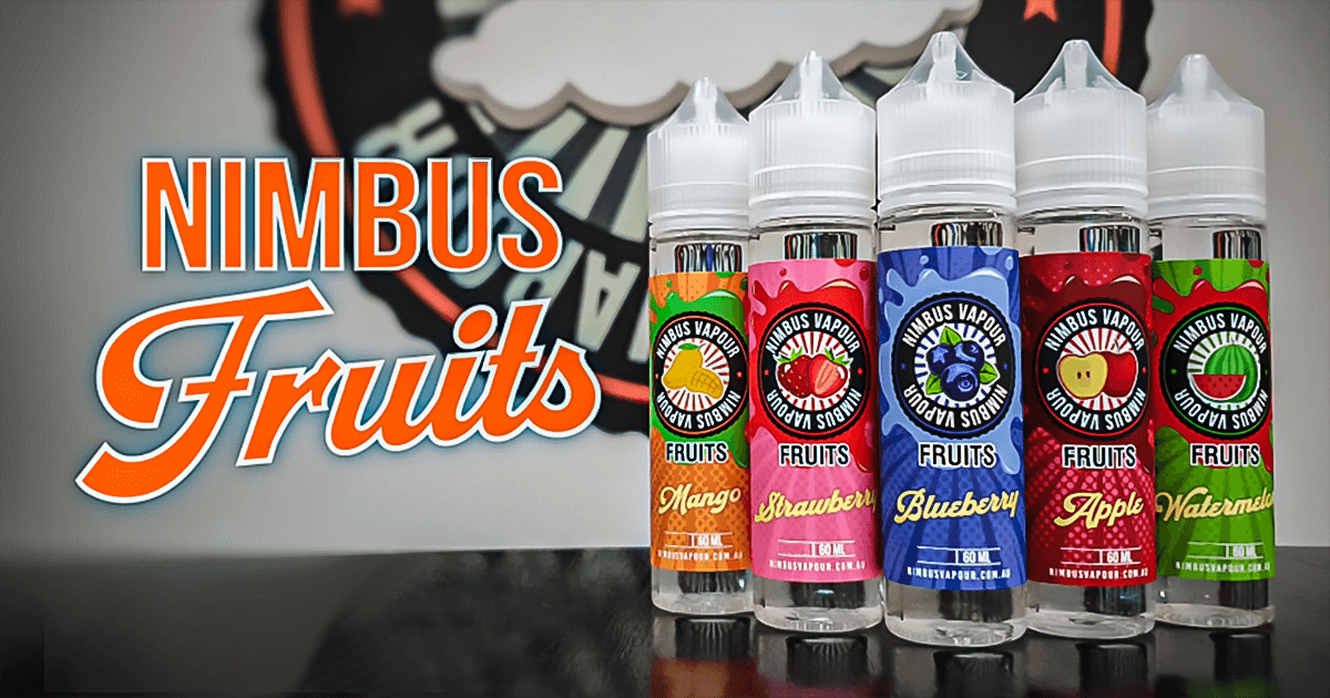 Nimbus Fruits Collection