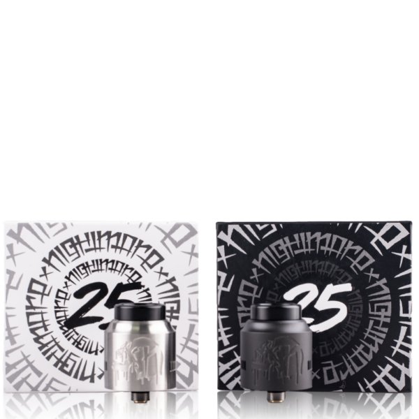 Suicide Mods Nightmare Mini 25 RDA