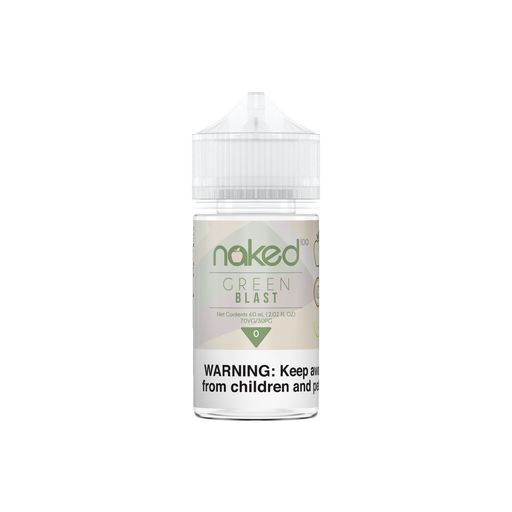 Naked 100 Originals - Melon Kiwi