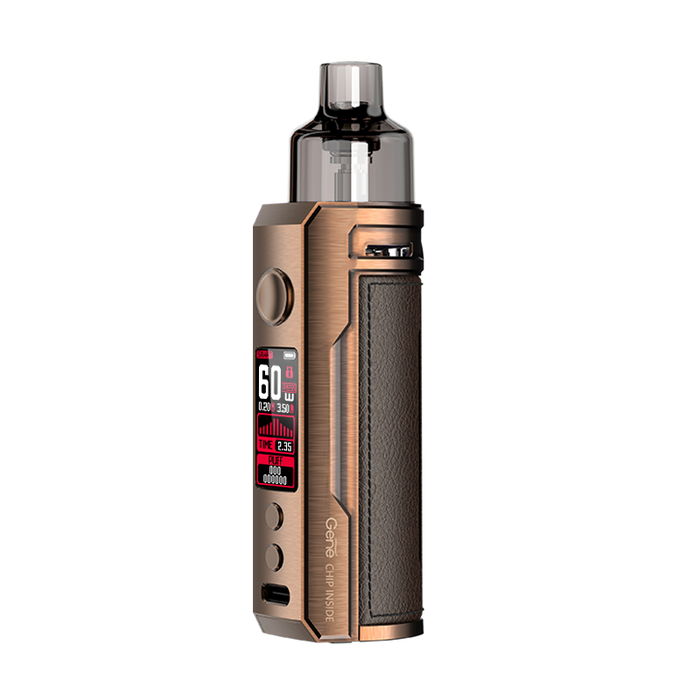 Voopoo Drag S Pod Mod Starter Kit - The Knights