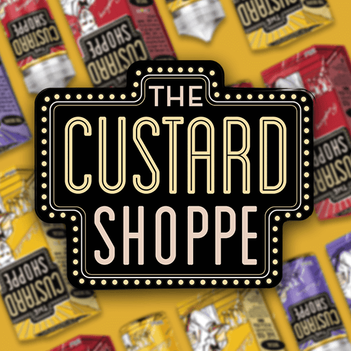The Custard Shoppe Start-up Bundle