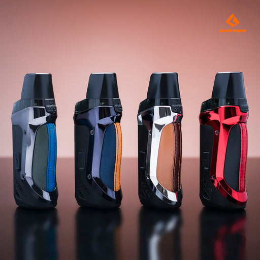 Geekvape Aegis Boost Pod Mod Luxury Edition