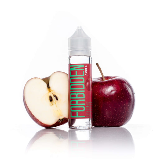 Forbidden Fruit - Apple