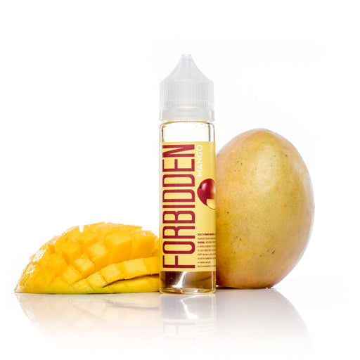 Forbidden Fruit - Mango