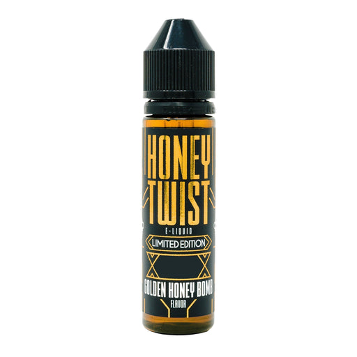 Honey Twist - Golden Honey Bomb