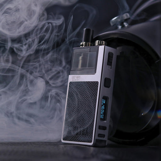 Lost Vape Orion Q Ultra Pod Mod Starter Kit