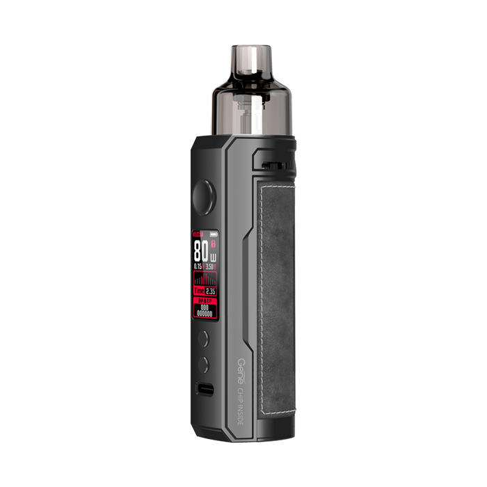 Voopoo Drag X Pod Mod Kit - The Knights
