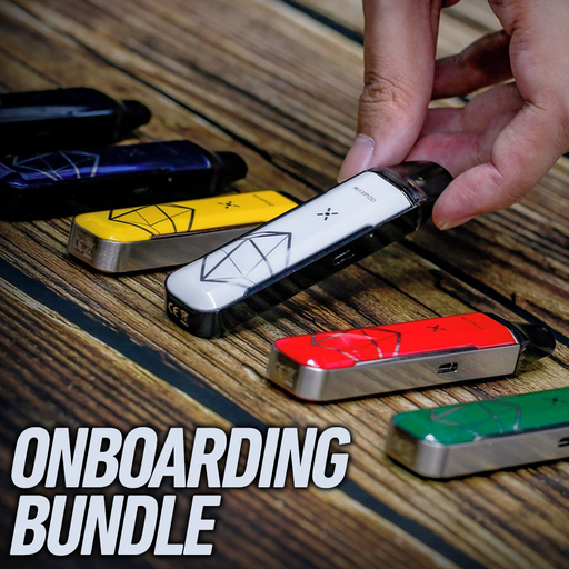 The Maxpod Onboarding Bundle