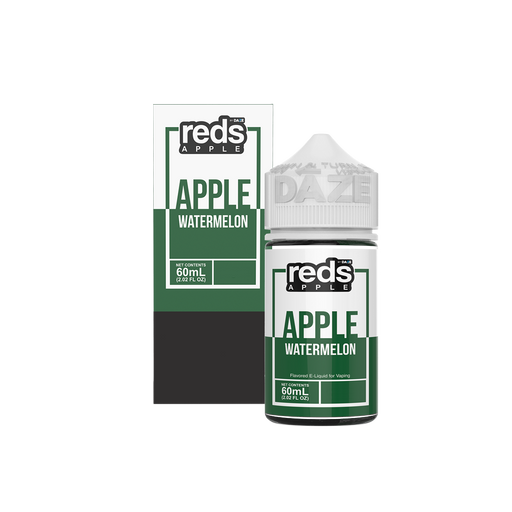 Reds E-Juice - Watermelon