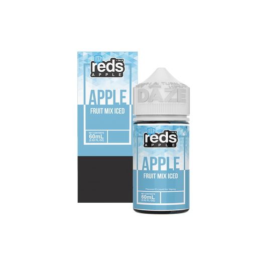 Reds E-Juice - Fruit Mix