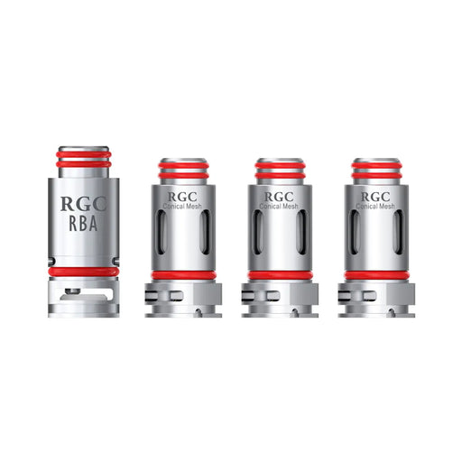 Smok RGC Replacement Coils / RBA