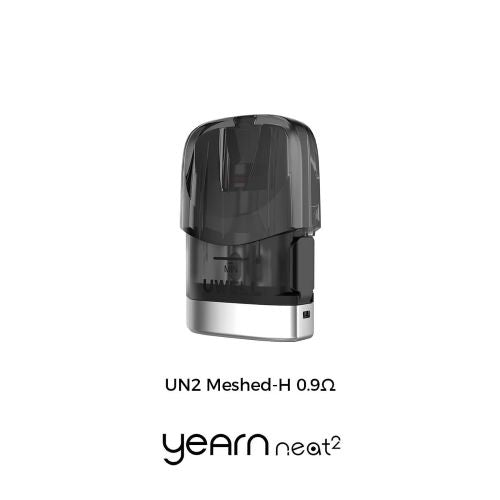 Uwell Yearn Neat 2 Replacement Pods