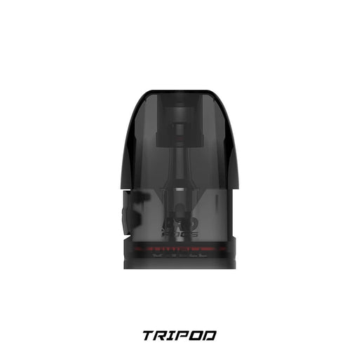 Uwell Tripod PCC Replacement Pods