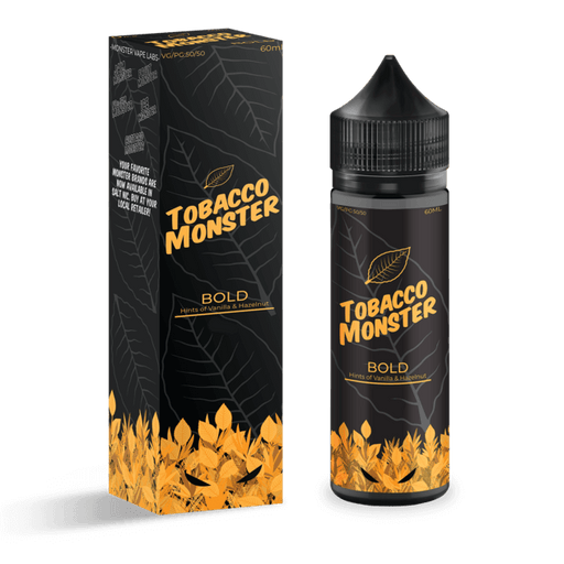 Tobacco Monster - Bold