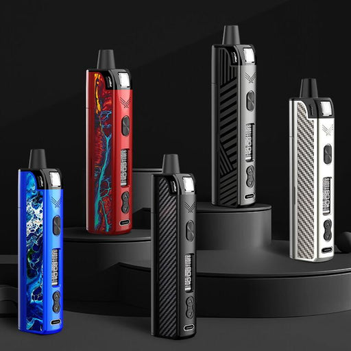 Vapefly Optima Onboarding Bundle