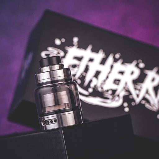 Suicide Mods Ether RTA