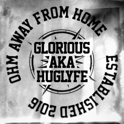 Ohm Away from Home - a.k.a. #Huglyfe