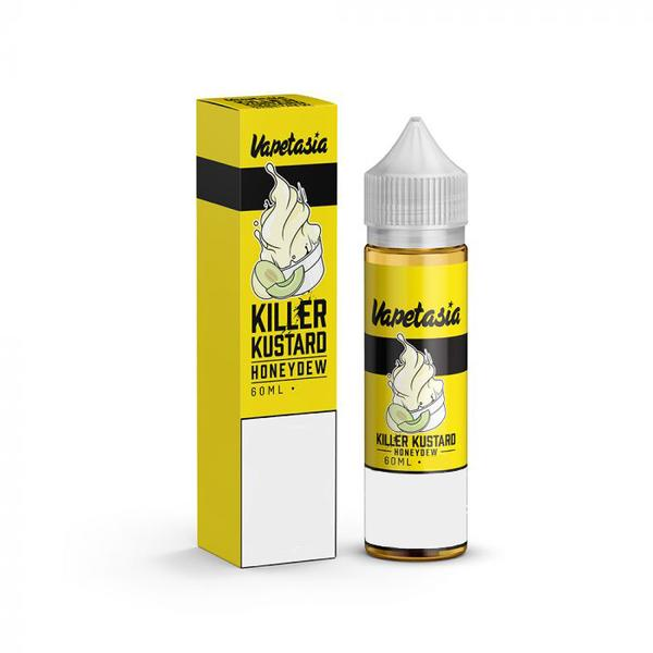 Vapetasia - Killer Kustard Honeydew