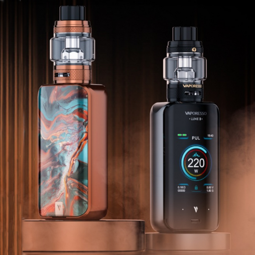 Vaporesso Luxe 2 Kit w/ NRG-S Tank