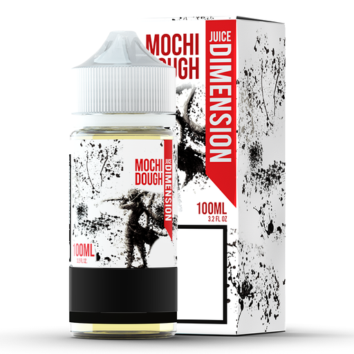 Juice Dimension - Mochi Dough