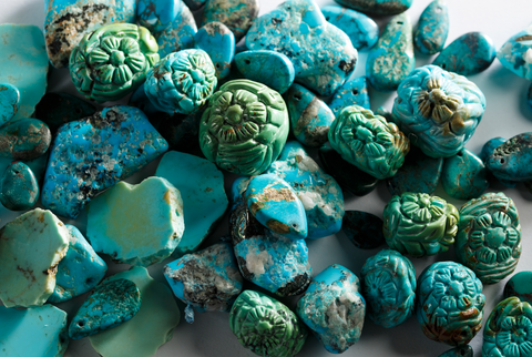 GEMSTONES FOR INSIDE YOUR MEDICINE BAG