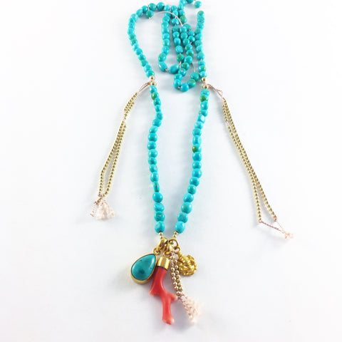The protection mala
