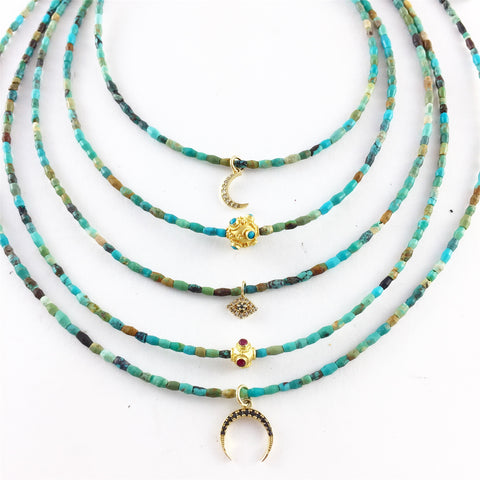 5th CHAKRA. EXPRESSION. TURQUOISE