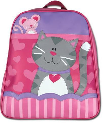 Backpack - Cat and Mouse