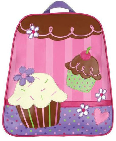 Backpack - Cupcake
