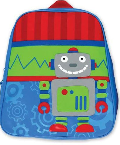 Backpack - Robot