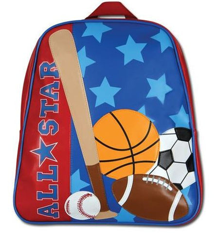 Backpack - Sports