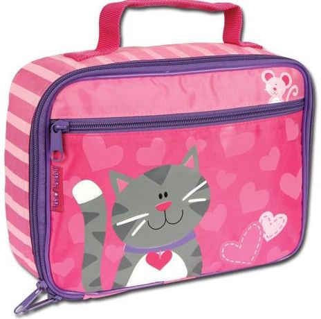 Lunch box - Cat and Mouse