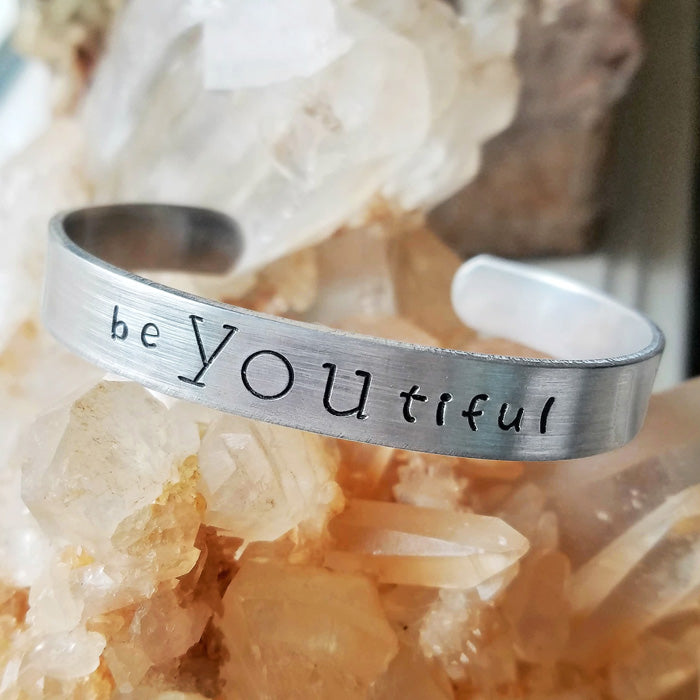 beYOUtiful bracelet