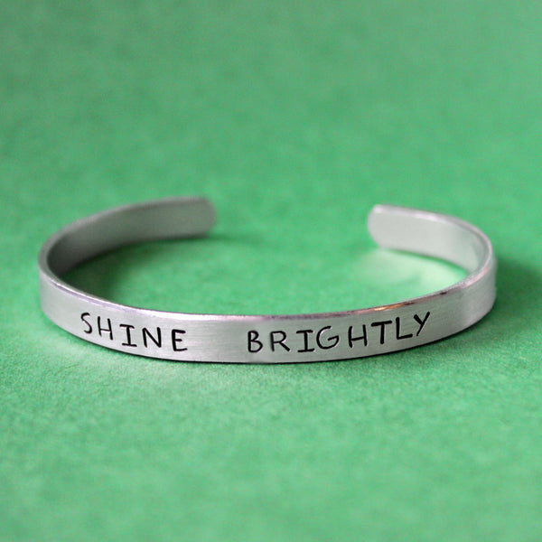 Shine Brightly bracelet